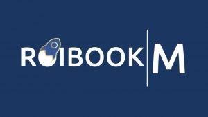 roibook m logo