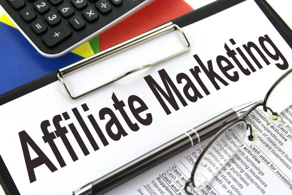 affiliate marketing come iniziare