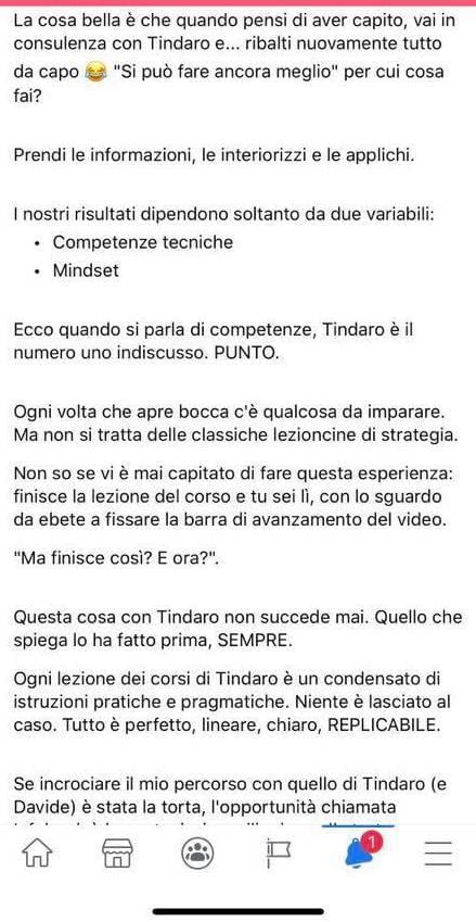 infobook opinioni - 2