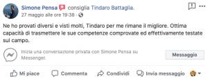 tindaro battaglia copybook opinioni - 5
