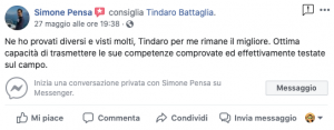 tindaro battaglia copybook opinioni - 6