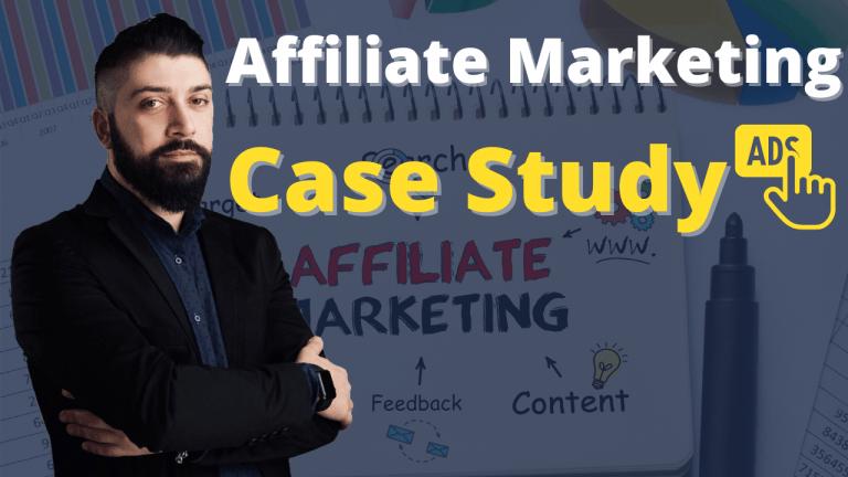 Corsi Atena Plus - affiliate marketing case study