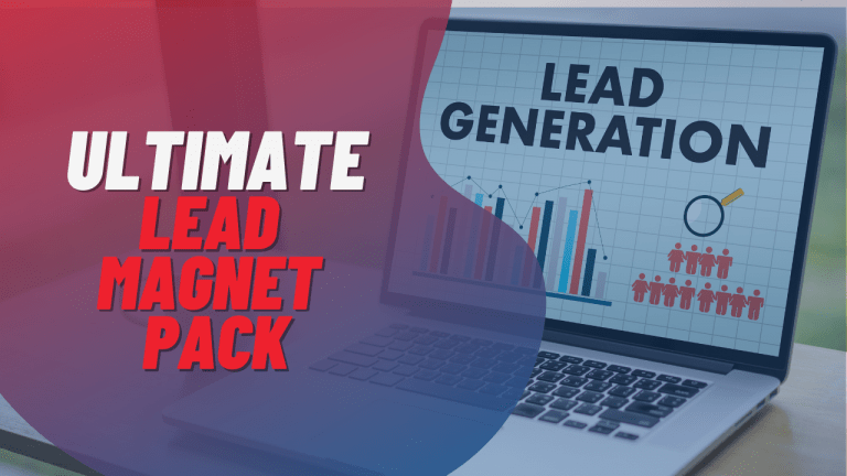 Ultimate Lead Magnet Pack