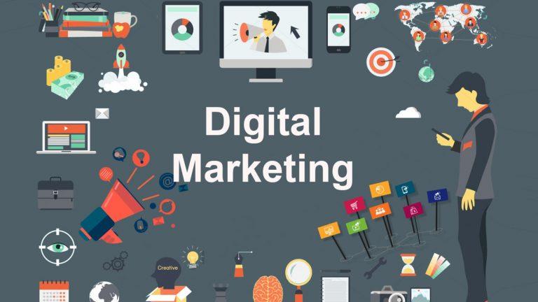 Digital Marketing cos'è e perché può cambiarti la vita